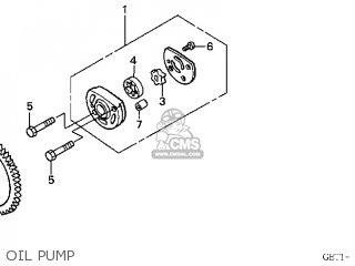 Honda NPS50 2004 (4) USA parts lists and schematics