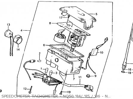Honda Elite Wiring Diagram 1987 Get Free Image About