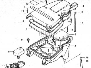 Honda NSR80 1994 (R) JAPAN HC06-150 parts lists and schematics