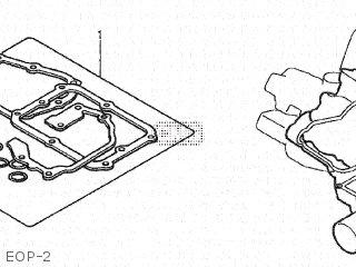 Honda NV400C2 SHADOW 1998 (W) JAPAN NC34-110 parts lists
