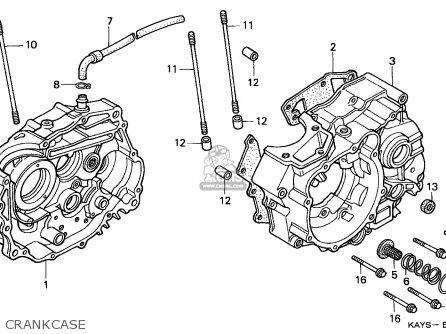 4 Stroke Power Band 4 Stroke Engine Wiring Diagram ~ Odicis
