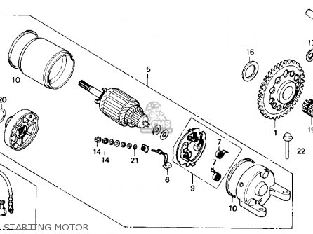 Cmx250c Rebel Wiring Diagram Rebel Wiring Harness Wiring