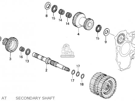 Honda ODYSSEY 1995 (S) 5DR LX 7 SEATS (KA) parts lists and