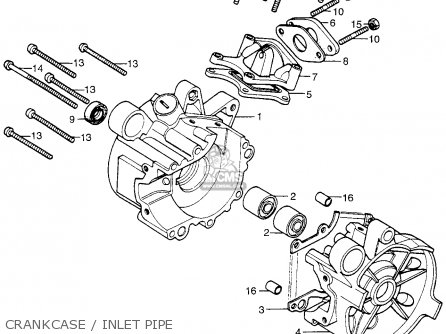 Engine For A Honda Gc 190 Carburetor Diagram Honda GX160