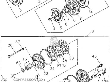 Air Compressor Wiring Diagram Schematic For Plum Wiring Diagram