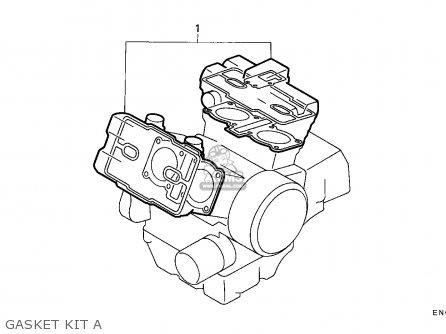 Wiring Diagram Honda Pc800