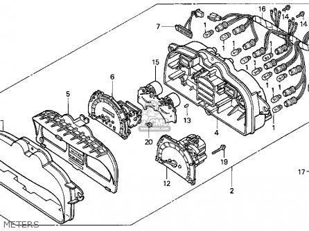 Suzuki Luv Wiring Diagram