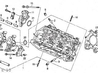 Honda PP1 100 BEAT SRS parts lists and schematics