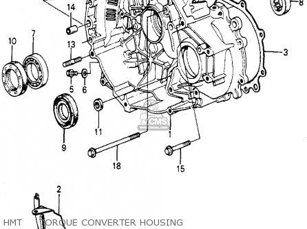 Honda Prelude 1979 2dr (ka,kh,kl) parts list partsmanual