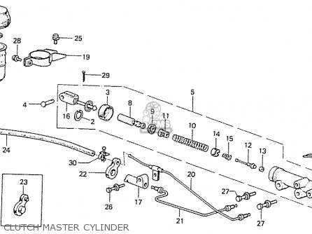Honda PRELUDE 1979 (Z) 1980 (A) MT GENERAL EXPORT parts