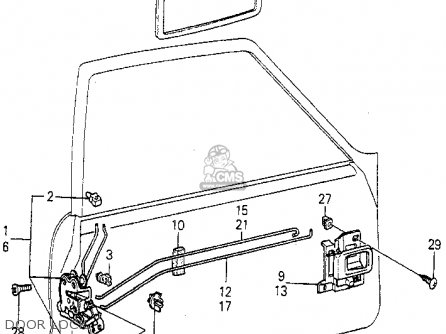 Honda Crx Fuse Box Diagram S2000 Push Start Wiring Diagram