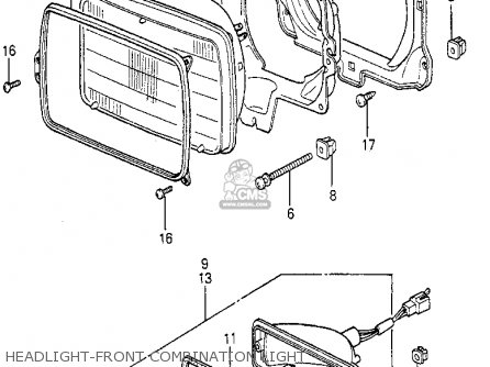1981 Jeep Cj7 Wiring Diagrams 1980 Cj7 Wiring Diagram