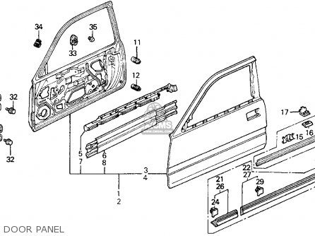 94 Honda Accord Fuel Pump Relay Location 94 Honda Accord