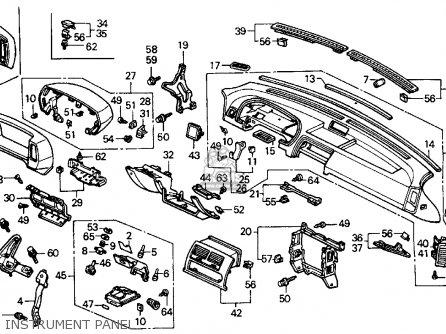 Car Stereo Wiring Harness 1999 Honda Cr V, Car, Free