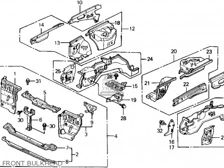 1993 Jeep Wrangler Parts Diagram Wiring Schematic