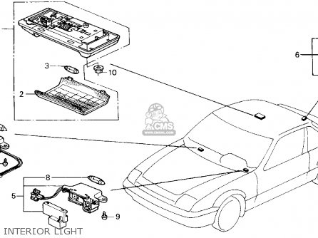 Ford Wiper Linkage Diagram, Ford, Free Engine Image For