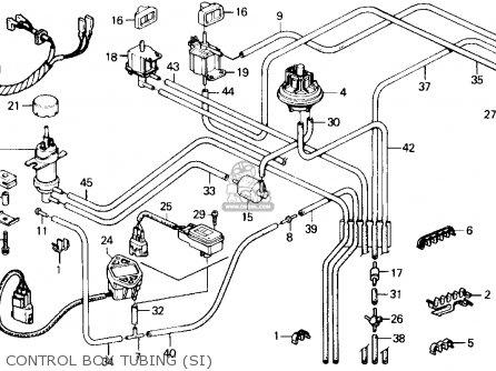 Honda PRELUDE 1990 (L) 2DR 2.05SI 4WS (KA,KL) parts lists