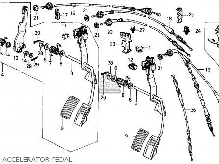 1991 Honda Crx Si Engine 1991 Honda Civic Si Wiring