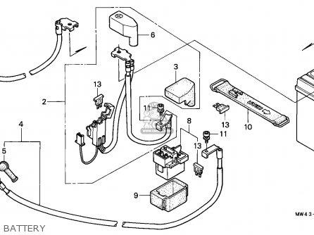 Honda RVF750R RC45 1994 (R) EUROPEAN DIRECT SALES / KPH