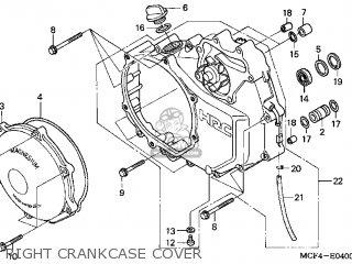 Honda RVT1000R RC51 2001 (1) USA parts lists and schematics