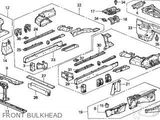 Honda S2000 2005 (5) 2DR S2000 (KA) parts lists and schematics