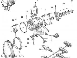 Electric Damper Motor, Electric, Free Engine Image For