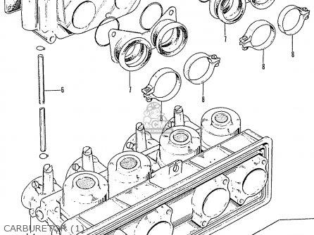 Honda S800 Convertible parts list partsmanual partsfiche