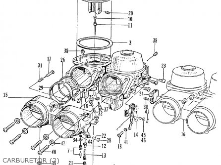 Honda S800 Coupe parts list partsmanual partsfiche