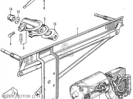 Car Door Shaft Car Brake Lever Wiring Diagram ~ Odicis