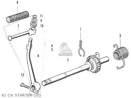 Honda S90A SUPER SPORT GENERAL EXPORT parts lists and