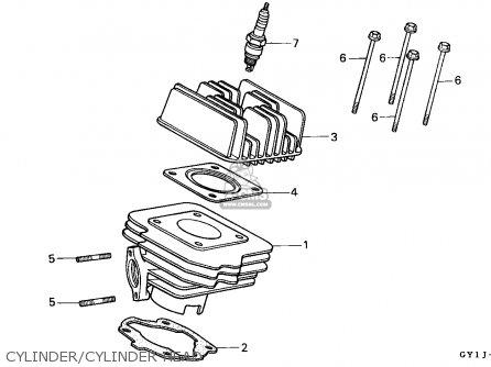 Honda SA50 VISION 1990 (L) ITALY parts lists and schematics