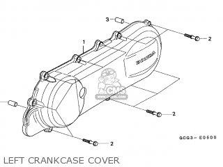 Honda SGX50 SKY 1998 (W) ENGLAND / KPH parts lists and