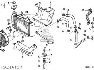 Honda SH125 2003 (3) ENGLAND parts lists and schematics