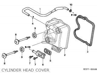 Honda SH125 2006 (6) EUROPEAN DIRECT SALES / TYPE 2 parts