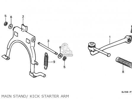Honda Motorcycle Ps List, Honda, Free Engine Image For
