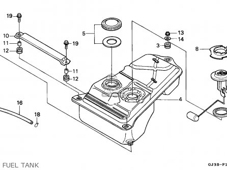 Honda Scoopy Engine Diagram Honda Helix Rat Bikes Wiring
