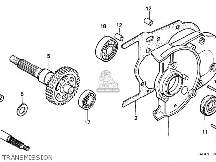 Honda Scoopy Engine Diagram Honda Motorcycles 2013 Wiring
