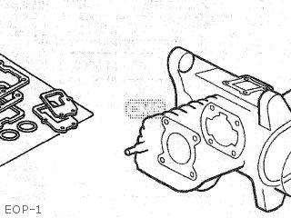 Honda SK50M DIO 1994 (R) JAPAN AF34-100/AF35-100 parts