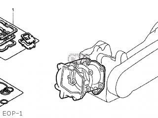 Honda SKX50 2004 (4) SMART DIO-SMART DIO DX (JAPAN) AF56
