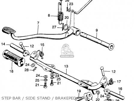Honda Z50 Wiring Diagram Ct70, Honda, Free Engine Image