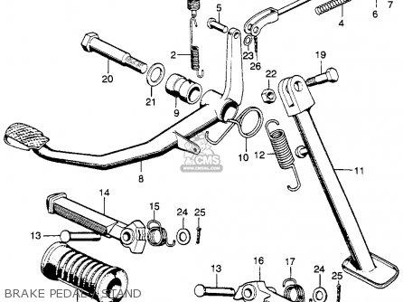 Bobcat 763 Hydraulic Control Valve Diagram Bobcat