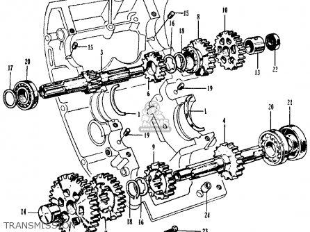 One Cylinder Motorcycle Engine Single Cylinder Engine