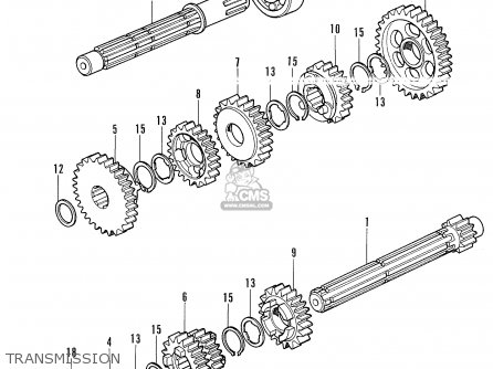 Honda SS50G GERMANY (130515) parts lists and schematics