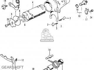 Honda SS50Z K3 NETHERLANDS parts lists and schematics
