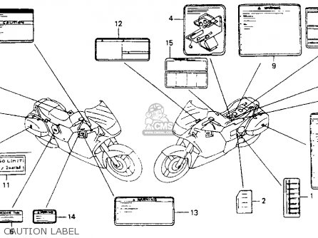 Wiring Diagram Honda St1100 $ Apktodownload.com