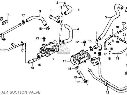 Honda St1100 Engine Honda Transalp Wiring Diagram ~ Odicis