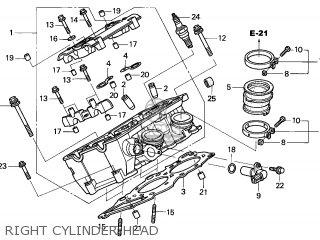 Honda ST1300 PANEUROPEAN 2004 (4) IRELAND parts lists and