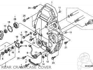 Honda ST1300 PANEUROPEAN 2009 (9) FRANCE / CMF MME parts