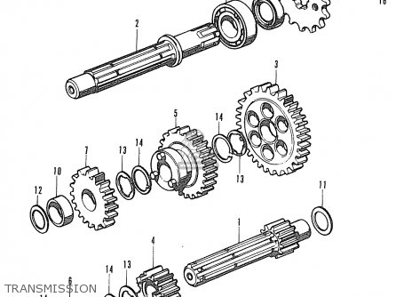Honda ST50 DAX GERMANY parts lists and schematics