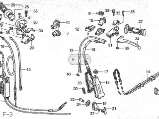 Honda Tc50 Gyro Canopy 2007 (7) Japan Ta02-200 parts list